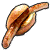 Bratwurst - This item can be fed to a Pokemon