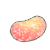 Grapefruit Jellybean - This item can be fed to a Pokemon