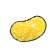 Lemon Jellybean - This item can be fed to a Pokemon