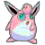 Wigglytuff Pokemon